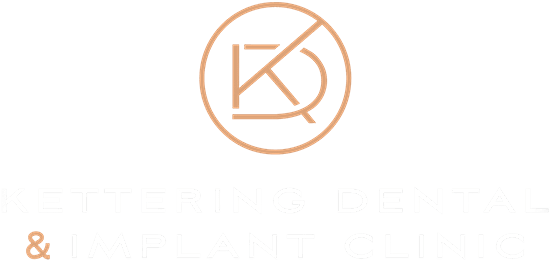 Kettering Dental and Implant Clinic - Logo
